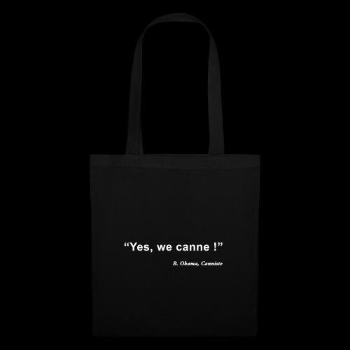 yeswecanne - Tote Bag