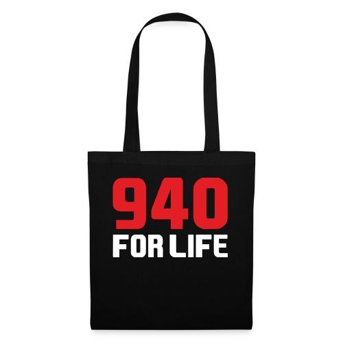 940forlife - Tygväska