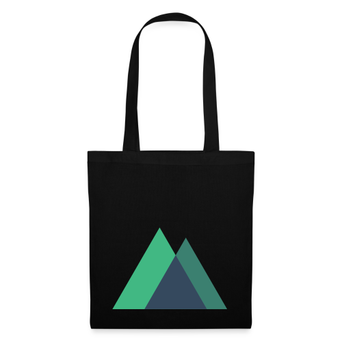 Mountain Logo - Tote Bag
