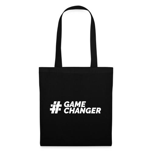 Gamechanger - Stoffbeutel