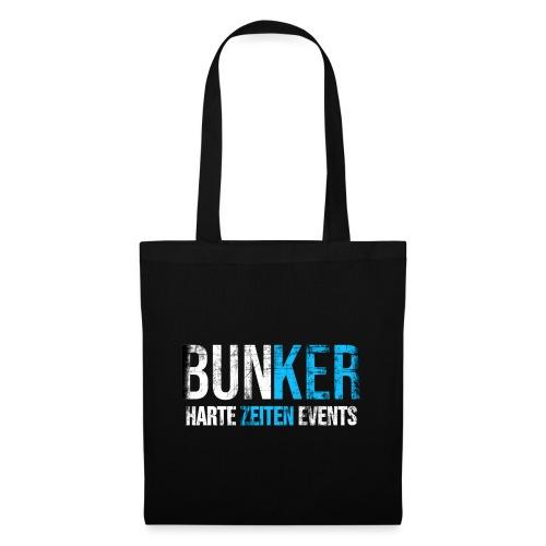 Bunker & Harte Zeiten Supporter - Stoffbeutel