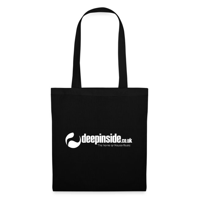 DEEPINSIDE The home of House-Music (White)