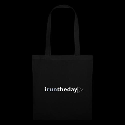 iruntheday clothing range - Tote Bag