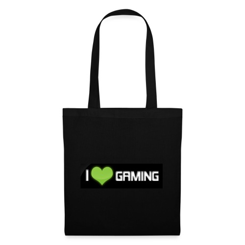 I <3 Gaming Tee And Others - Tote Bag