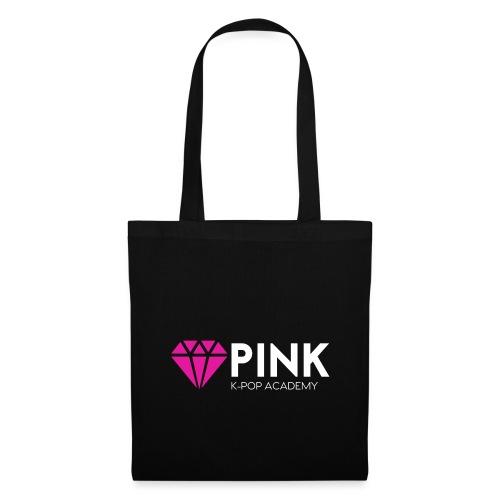 Pink K-Pop Acadmey - Tote Bag