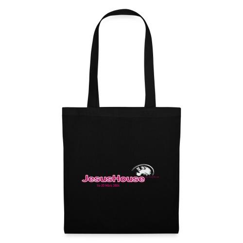 jh logo big - Stoffbeutel
