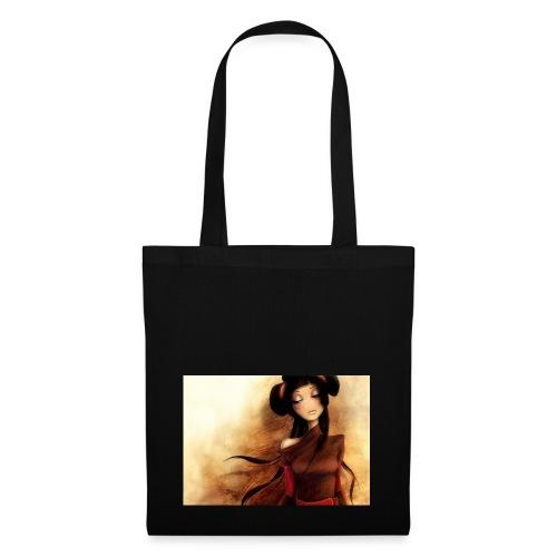 melancolie puzzle - Tote Bag