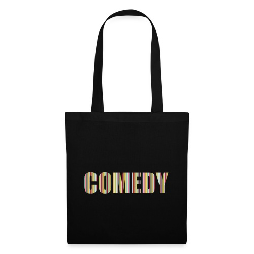 Comedy - Stoffbeutel