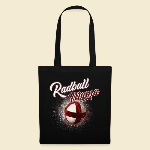 Radball Mama - Stoffbeutel