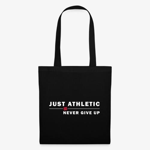 SPIDER INSTINCT TShirt Sportswear SI Slogan - Tote Bag