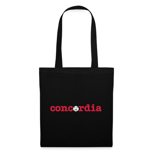 Concordia - Stoffbeutel