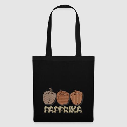 PaPPrika - Stoffbeutel