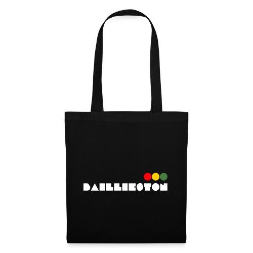 baillieston white - Tote Bag