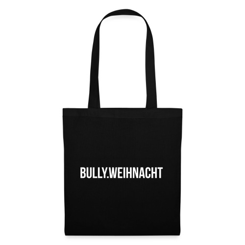 Französische Bulldogge Weihnachten - Geschenk - Stoffbeutel