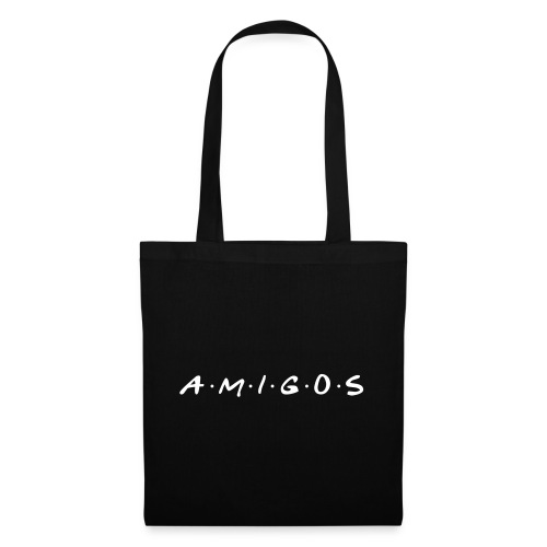 amigos - Tote Bag