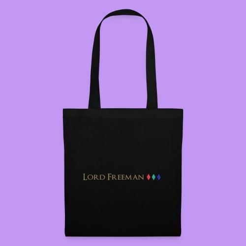 Lord Freeman Logo - Tote Bag