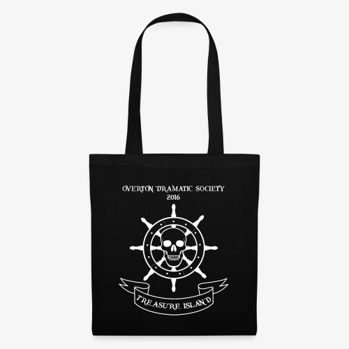ODS Treasure Island 2016 - Tote Bag