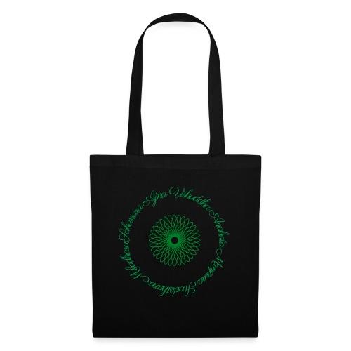 Les Chakras - Tote Bag