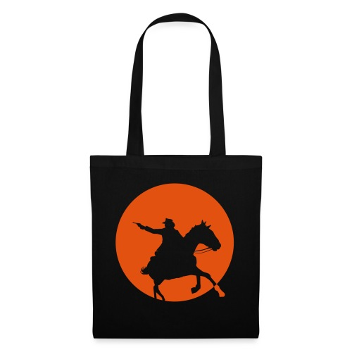 Outlaw - Tote Bag
