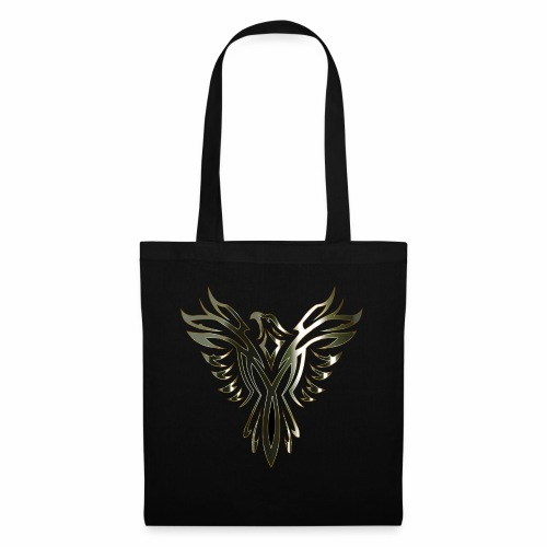 Phoenix en or - Tote Bag