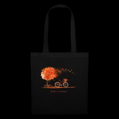 couleurs d'automne - Tote Bag