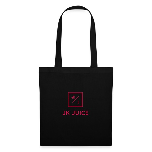 JK WIT DA JUICE - Tote Bag
