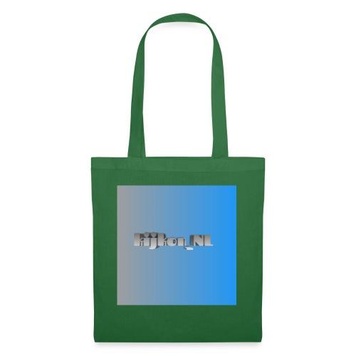 Kijkon kleding - Tas van stof