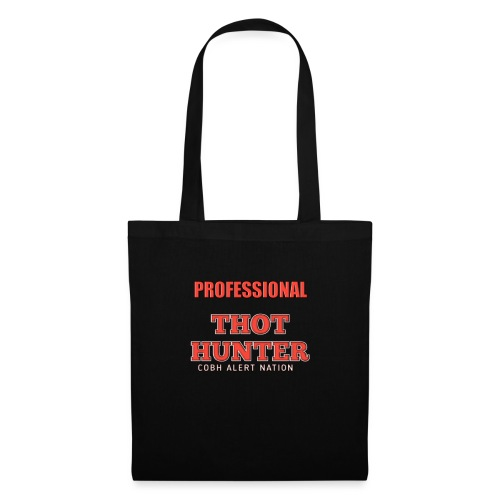 THOTHUNTER - Tote Bag