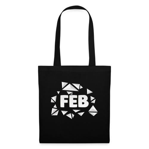 FebMerch - Tote Bag