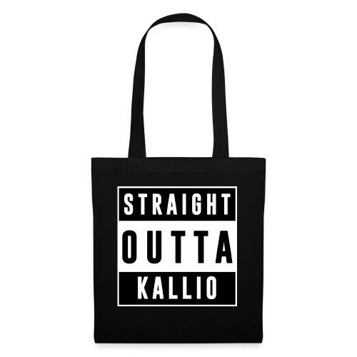 KALLIO - Kangaskassi
