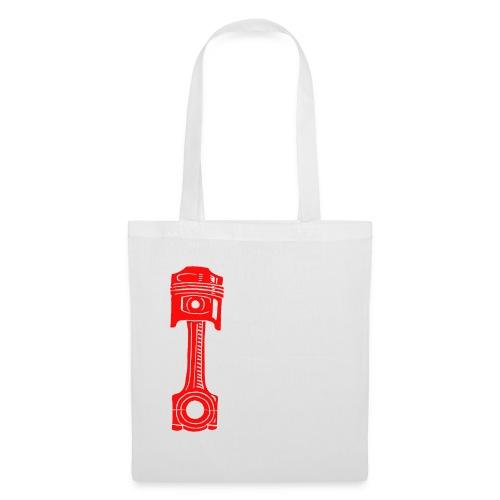 Piston - Tote Bag