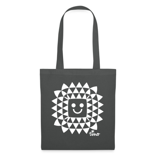 Sun Flower - Tote Bag