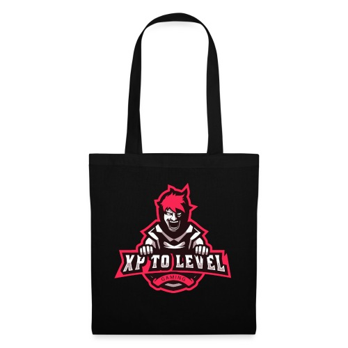 XP To Level Merchandise - Level Up Your Merch! - Tote Bag
