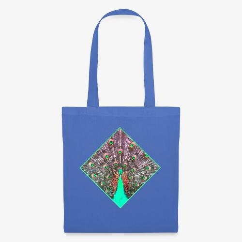 happy paon - Tote Bag