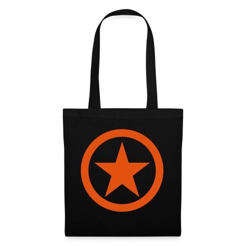 ster logo - Tas van stof
