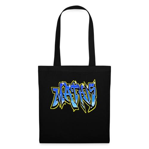 Graffiti Mathis - Tote Bag