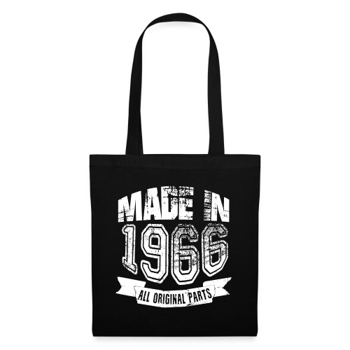 Made in 1966 - Bolsa de tela