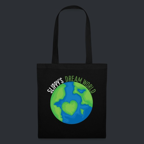 Slippy's Dream World Small - Tote Bag