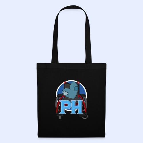 Piper Logo Large - Tote Bag