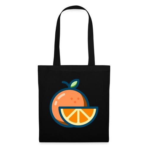 orange - Tote Bag