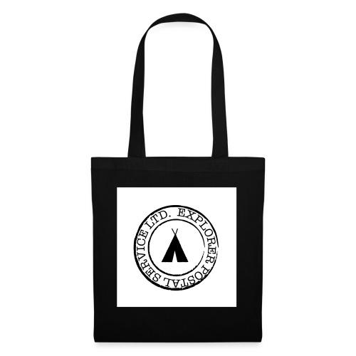 Explorer - Tote Bag