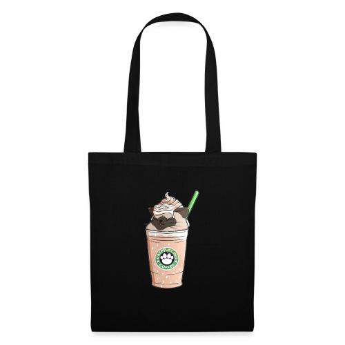 Catpuccino bright - Tote Bag