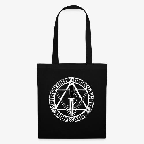 Knife Sisters Logo - Tote Bag