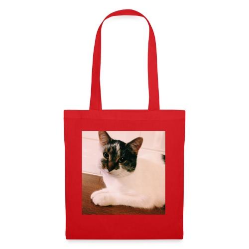 Cats - Tas van stof
