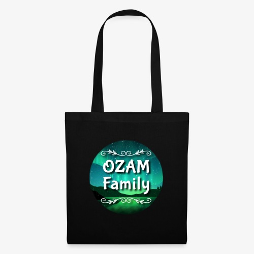 Ozam Family - Sac en tissu