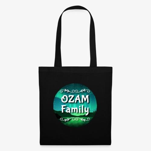 Ozam Family - Tote Bag