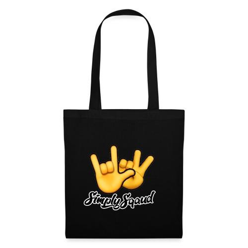 simplysquad - Tote Bag