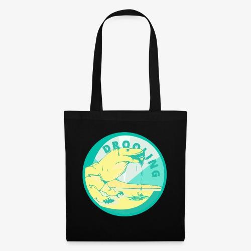 Drooling - Tote Bag