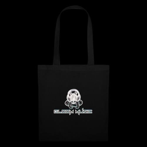 GLOOM MUSIC LOGO 3D - Tote Bag