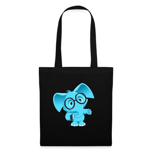 elephan1 - Tote Bag